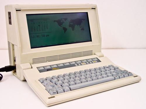 Zenith ZF-171-42  Vintage Portable Computer