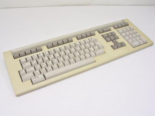 Digital Equipment LK201AA  DEC VT 220 320 Terminal Keyboard -No RJ11 Cord Included