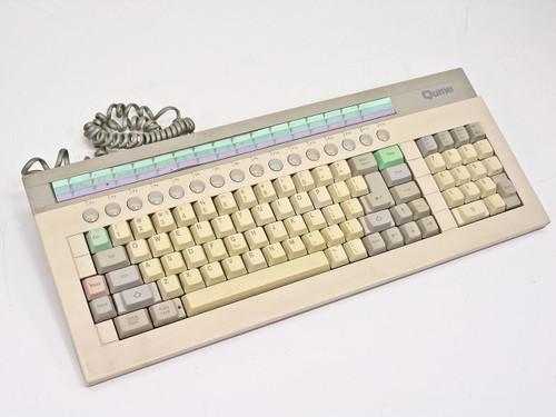 Qume QVT-119 Plus  Terminal Keyboard