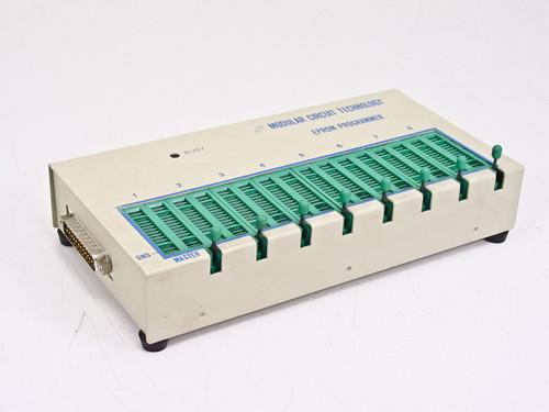 Modular Circuit Technology MOD-MEP-8  Eprom Programmer