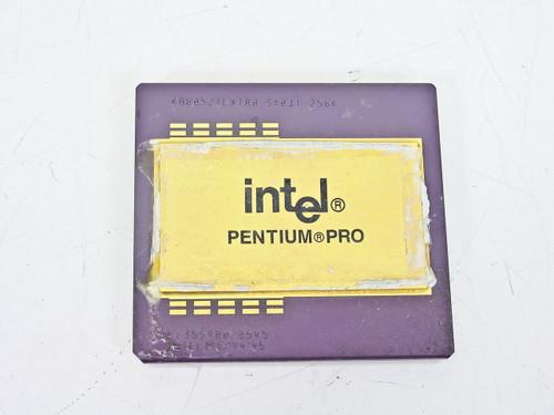 Intel SY031  Pentium Pro 180MHz KB80521EX180