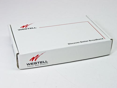 Westell A90-200WG-01  Wireless Laptop Pc card