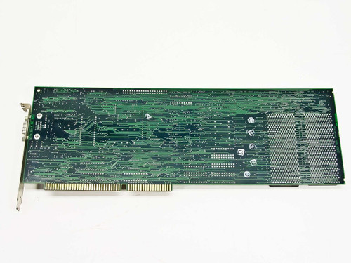 NEC 9800-0020   16 Bit ISA VGA Card