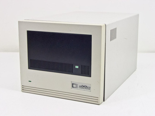 "Maxtor  PO-12S   1.2GB 5.25"" Full Height SCSI Hard Drive in case"