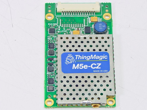 Thingmagic  M5e-CZ  Module World-class UHF RFID Engine