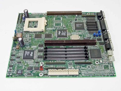 NCR 648694-206  Intel Processor Board