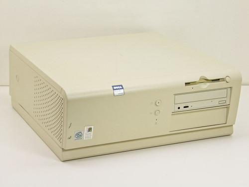 Dell  Optiplex GX110   PIII 533MHz, 6.4GB HDD, 256MB