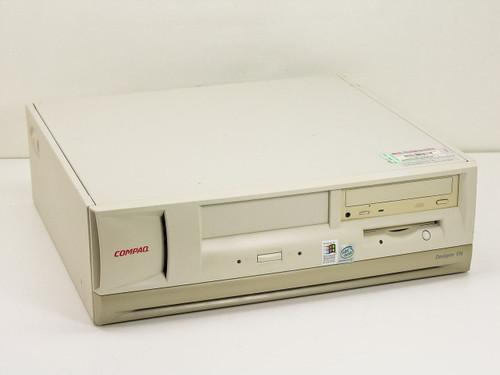 Compaq  ENL/P733/E/03009/W5i  Deskpro EN Pentium 3 Processor 733MHz, 1.3GB HDD, 128MB RAM