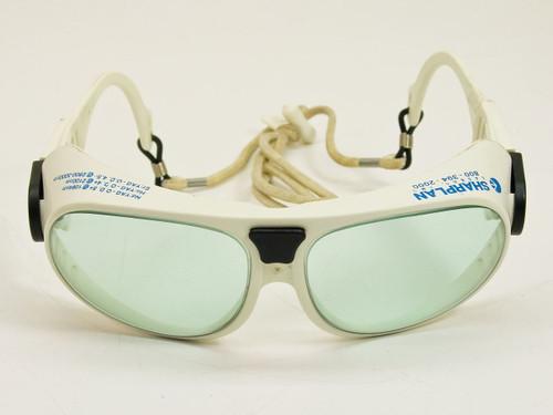 Sharplan Multiwave YAG  Alexandrite Diode Laser Safety Glasses