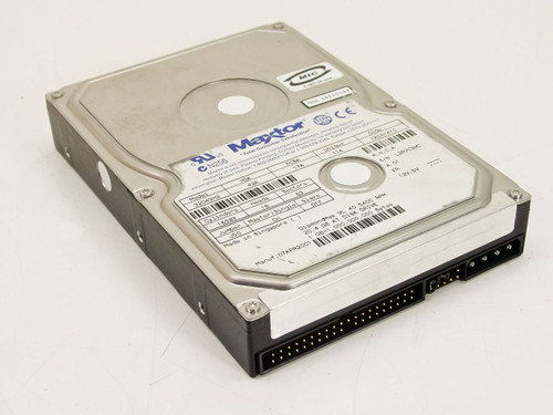 "Maxtor 20.4GB 3.5"" IDE Hard Drive - Dell 655GH (32049H2)"