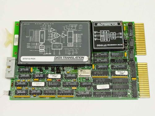 Data Translation DT2752-DI-P6H  I/O Card for DEC Computer