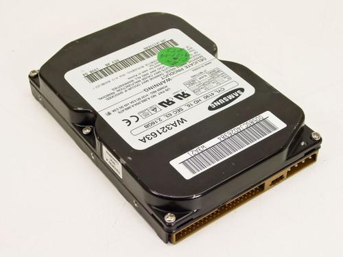 """Samsung 2.1GB 3.5"""" IDE Hard Drive WA32163A"""