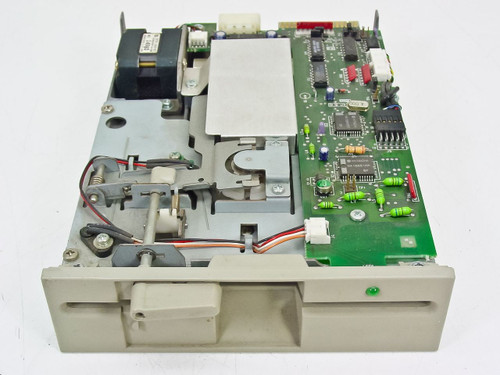 "Mini-Micro MMFD-560K  5.25"" Floppy Disk Drive"
