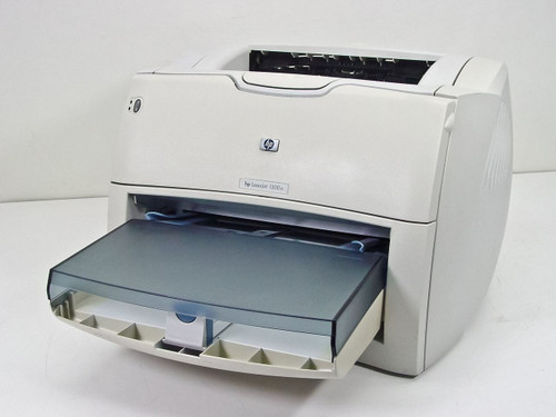HP Q1335A   Laserjet 1300n Printer