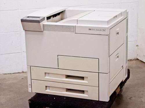 HP C3167A  Laserjet 5Si MX Printer