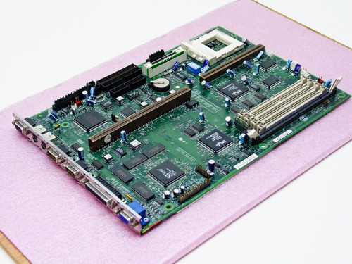 IBM System Board PC 730/750 (96G3712)