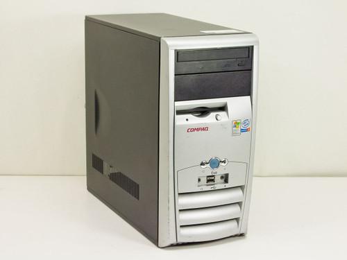Compaq D31M  Evo Intel Pentium 4 1.8GHz, 40GB HDD, 1GB RAM