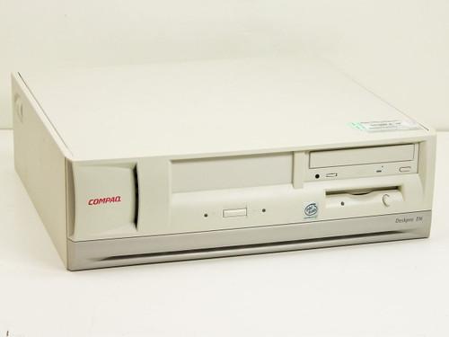 Compaq ENL/P933/20e  DeskPro, Pentium 3, 933MHz, 40GB HDD, 512MB RAM