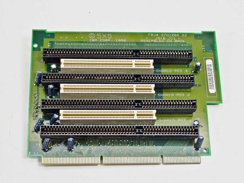 IBM PCI/ISA Riser Card PC350/750  07H1267