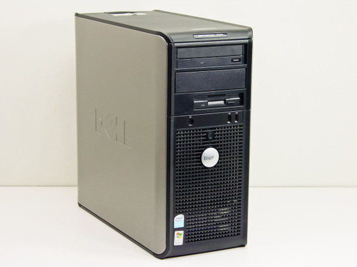 Dell Optiplex 320  3.0GHz Celeron, 80GB, 512MB, CD-R, Video,