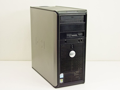 Dell Optiplex 320  1.8GHz Celeron Tower Computer