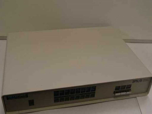 Network Equipment Technologies SPX/5 Network Processor XR5180