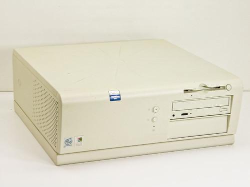 Dell GX1   Optiplex 500mt. PIII 500MHz, 128MB SDRAM, 6.4GB HD