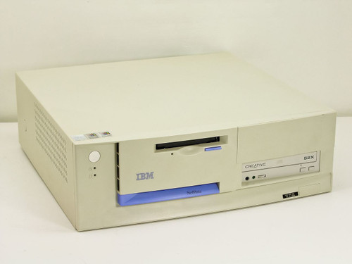 IBM 6578M2U  866MHz,256MB Memory, 10GB HDD, CD-R, intel 815chip