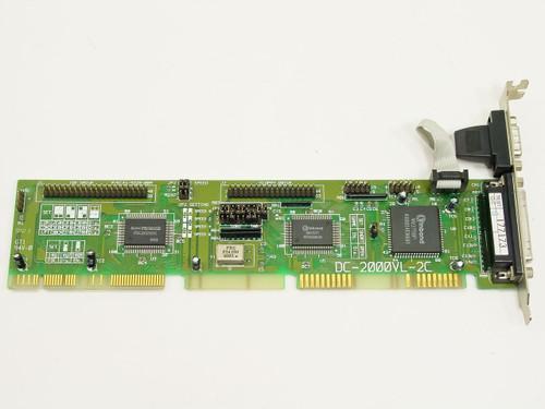 Promise DC-2000VL-2C  VLB Controller Card