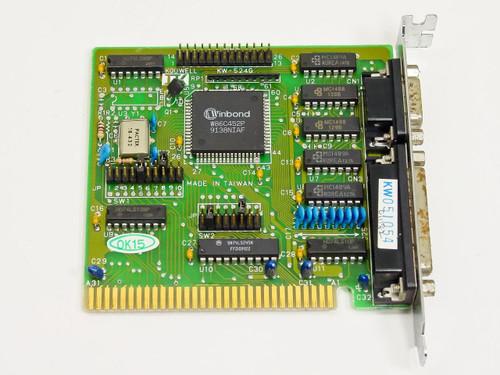 Kouwell KW-524G  Controller Card