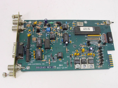 Sigma  SCI-2144  System Control Interface Module for all HPX Series