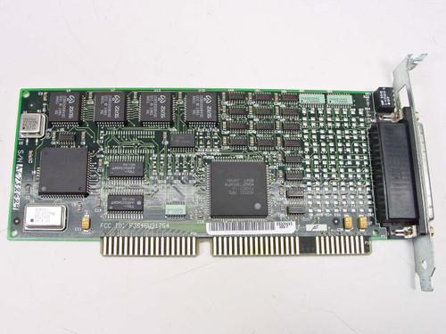 DIGI 55000405 REV.F   PC/8e ISA CARD