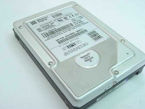 "Western Digital 13GB 3.5"" IDE Hard Drive AC313000"