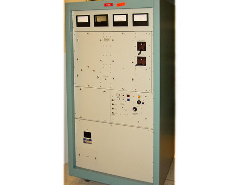 RFPP 99-00250-00  RF Generator, 10KW @ 13.56MHz