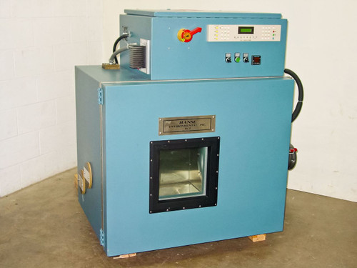 Hanse TC-1  8 CF Environmental Temperature Test Chamber