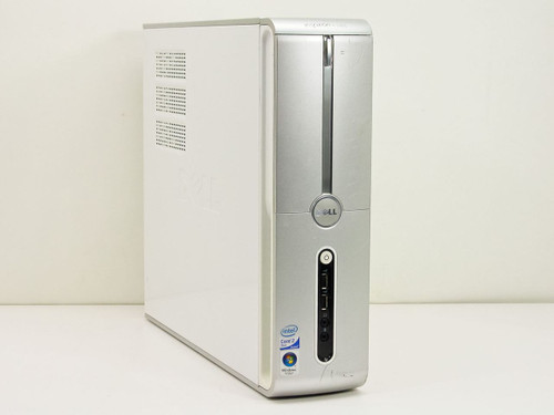 Dell 530s  Inspiron 2.5 GHz Core 2 Duo 64Bit