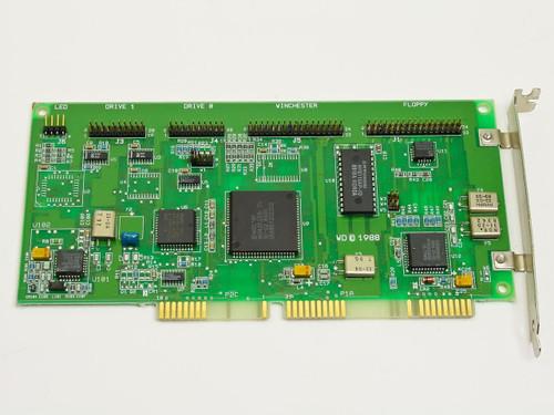 Western Digital 61-600173-02   Disk Controller WD 1003V-MM2 F002 B