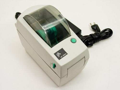 Zebra  2824-21100-0001  LP 2824 thermal label printer