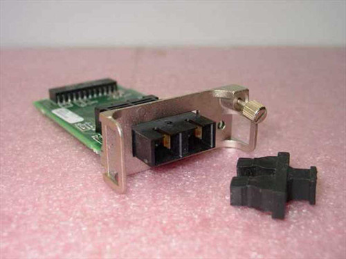 Cabletron Ethernet Port Interface Module 100 - 9001150-01 (EPIM-100FX)