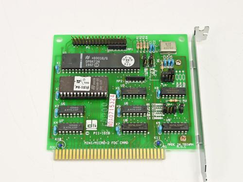 51 P11-151  Card