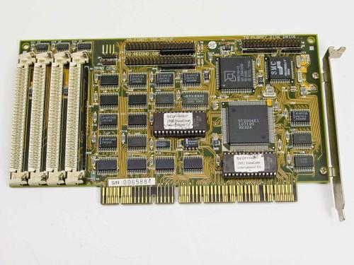 DataCare 9234  IDE/EISA Floppy Controller Card
