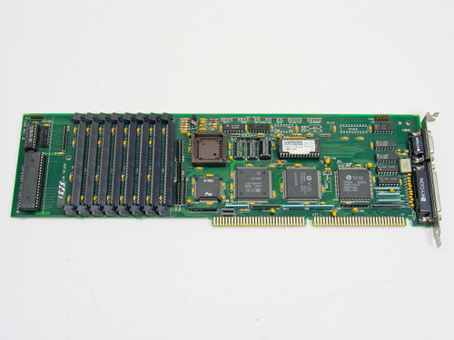 TSI Z386  386 Computer with Memory Board