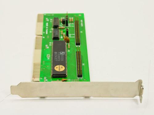IDE GDT-8973  16-Bit ISA Controller Card