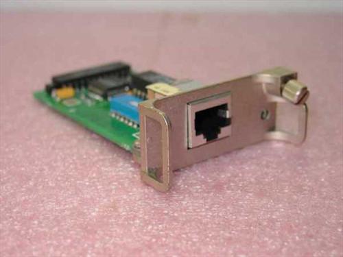 Cabletron Ethernet Module RJ45 9001149-00