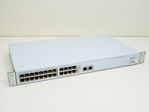 3COM 3C17300  SuperStack 3 Switch 4226T - 24 port
