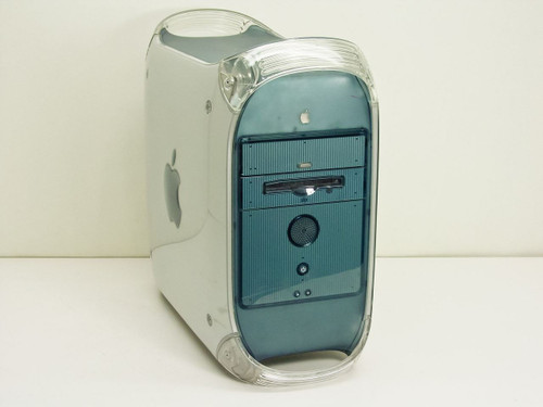 Apple M5183  Power Mac G4 500MHz, 40GB HDD, Zip Disk, DVD-Ram