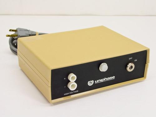 Uniphase 1202-1  HeNe Laser Power Supply