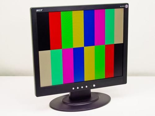 "Acer AL1912b  ET.L2302.022 19"" Flat Panel LCD Monitor"