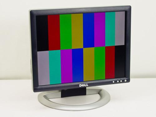 """Dell 1505FP  15"""" SVGA Flat Panel Monitor Black - B Grade"""