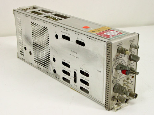 Tektronix 7A22  Differential Amplifier